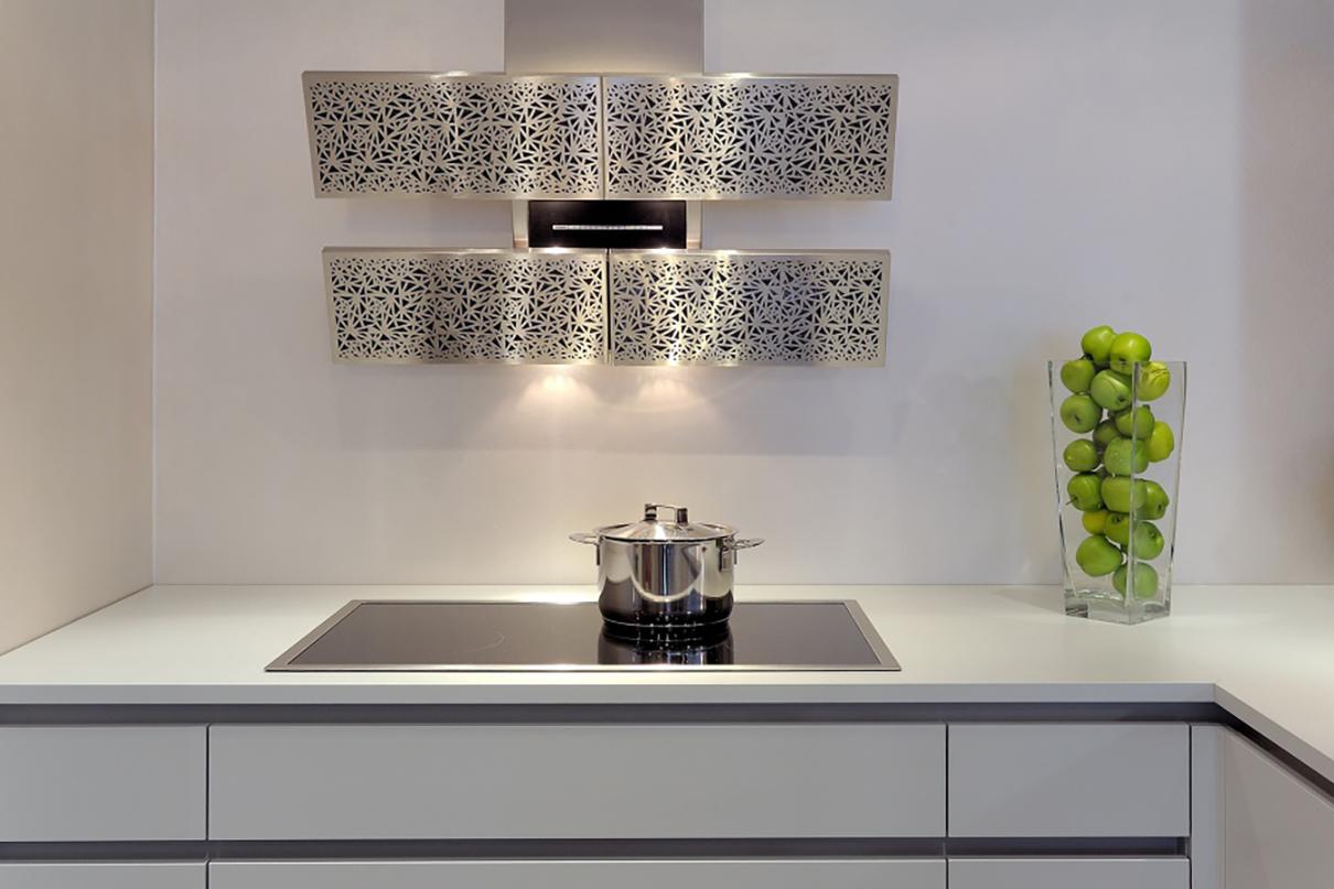 Gute Luft in der Küche – Dieter Schrader – Küchen, Musterküchen ...