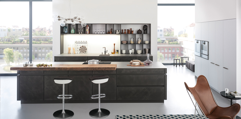 kochschule architektur. Black Bedroom Furniture Sets. Home Design Ideas