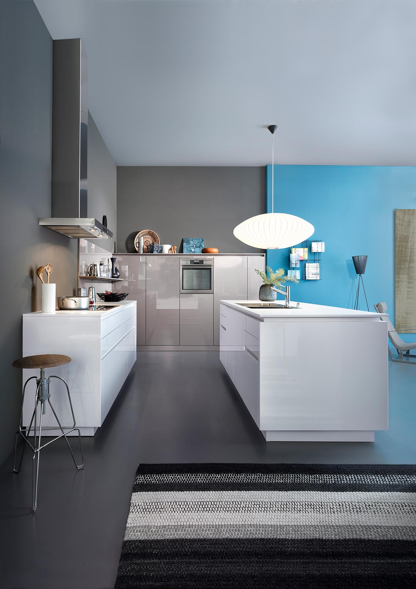 Dieter schrader   küchen, musterküchen und kochschule in bad ...