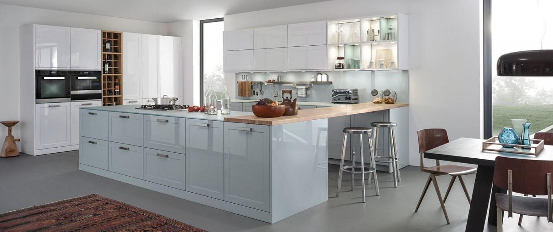 Küche_traditionell – Dieter Schrader – Küchen, Musterküchen und ...